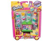 Shopkins shop KINS 12 Pack Stagione 8 WAVE 2-una volta che acquisti... tu Cant Stop Nuovo