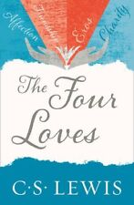 The Four Loves-C. S. Lewis