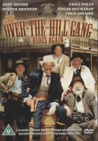 The Sopra The Collina Gang Rides di Nuovo DVD (PFDVD1210)