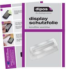 2x Jura Z7  Tropfblech Schutzfolie klar Displayschutzfolie Folie Display Schutz