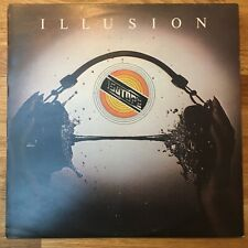 Isotope – Illusion vinyl