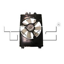 A/C Condenser Fan Assembly TYC 611370 fits 09-15 Honda Pilot