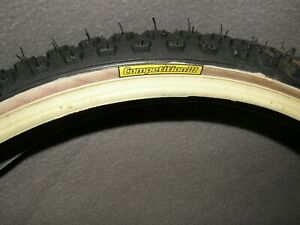 TIOGA COMPETITION III Tires GUMWALL 20x1.75