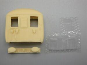 Silver Fox PUL/PAN Cab
