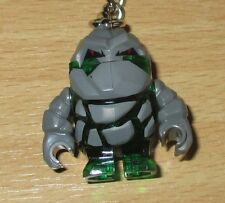 Lego Power Miners Schlüsselanhänger Rock Monster Gün
