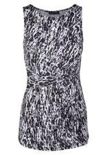 Figurbetonte Apart Damenblusen, - tops & -shirts aus Polyester