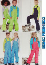 Abrigos y chaquetas de niño de 2 a 16 años azul de poliéster
