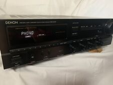 Denon DRA-635R Hi-Fi Stereo Receiver AM FM + Phono