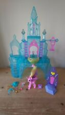 My Little Pony Crystal Empire Castle, Figure & Accessories