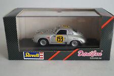 Revell Modellauto 1:43 Porsche 356 A 1953 Carrera Panamericana Nr. 92965