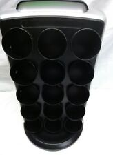 Keurig K-Cup Carousel Tower Storage - KCC-30 - Holds 30 Cups