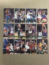 SkyBox NBA Basketball Trading Cards Set