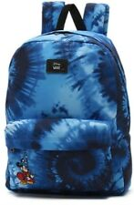 04e31f90dfa9 Vans   Disney NWT Old Skool Mickey Mouse 90th Fantasia Tie Dye Backpack Bag
