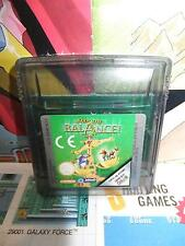 Game Boy GB:Keep The Balance [TOP & 1ERE EDITION] SEUL - Fr