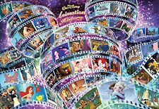 Disney Jigsaw Puzzle 1000 Pieces D-1000-461 Animation History