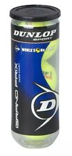 Dunlop Sports Grand Prix Hard Court 3 Ball Can