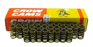 32 X 120LB CROW CAMS VALVE SPRING FOR FPV PURSUIT BA BF FG BOSS 290 315 5.4L V8