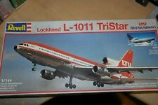 REVELL 1:144 LOCKHEED L-1011 TRISTAR  LTU/ BRITISH AIRWAYS   4250