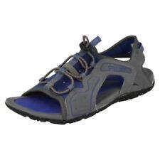 Chaussures bleus à lacets pour garçon de 2 à 16 ans pointure 35