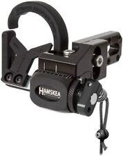 Hamskea Hybrid Hunter Pro Rest Black Rh