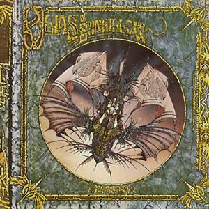 Anderson, Jon-Olias Of Sunhillow (1CD) CD NEW