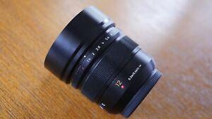 PANASONIC LEICA DG Summilux 12mm f/1.4 ASPH Lens - Read before bidding!!