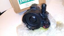 Genuine Jaguar Remanufactured Power Steering Pump MMD 8110 AAR