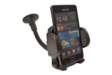 SUPPORTO UNIVERSALE AUTO 360° CON VENTOSA PER SMARTPHONE CELLULARE NAVIGATORE