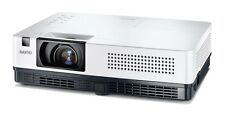 Sanyo PLC-XR201 Projector With 2030 Lamp Hours Used