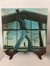 Billy Joel - Glass Houses - LP Vinyl Records(I5)