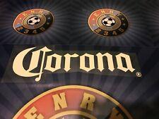 Publicidad Corona Club America 2015-2016