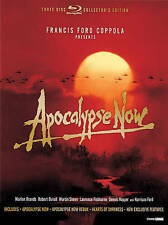 Apocalypse Now (Blu-ray, REGION B, Francis Ford Coppola) Usually ships in 12 hrs