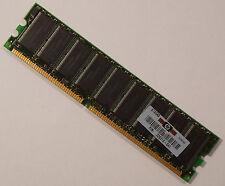 Infineon hys72d64320gu-5-b (512 MB, memoria DDR SDRAM, 400 MHz, 184-pol 326316-041) (48)