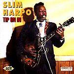 Slim Harpo - Tip On In (CDCHD 606)