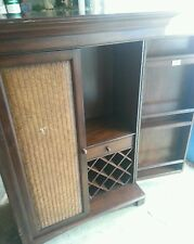 Howard Miller cherry hill Wine & Home Bar Cabinet 695-014