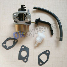 Gas Generator Carburetor & Fuel Filter for Honda EB2200X EM1600X EM1800X EM2200X