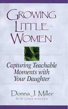 Books for Women by Women about Life Issues: Growing Little Women : Capturing Tea
