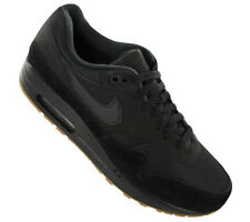 innovative design e2066 db97f NEW Nike Air Max 1 Premium AH8145-007 Men  s Shoes Trainers Sneakers