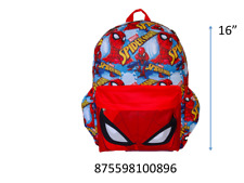 """Marvel- Superman 16"""" Backpack 