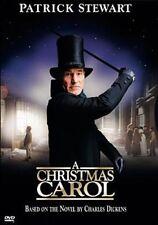Christmas Carol 0053939816129 DVD Region 1