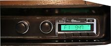 1970 71 72 1973 Mopar Charger Roadrunner Barracuda USA 630 Radio AM/FM MP3 Aux