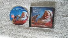 Music CD - Used - Christmas, Contemporary Holiday Classics