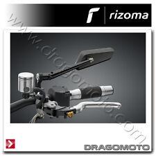 Rizoma Specchietto CIRCUIT 744 SINISTRO NERO BS202B