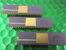 C8208, DRAM Controlador, (8086 familia) Vintage 48 Pin IC. Coleccionable De Oro, Raro