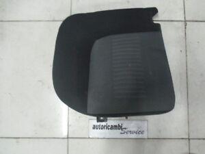 FIAT Grande Punto 1.3D 5M 55KW (2008) Recambio Asiento Individual Traseros