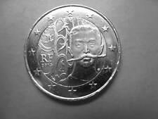 *FRANCIA 2013 2 EURO  150º NASCITA PIERRE DE COUBERTIN FDC leggi l'inserzione