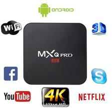 MXQ Pro 4K Android 7.1 TV Box with KODI 17.6 1G/8G S905W - US Seller