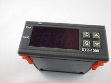 digital Temperatur Regler Controller Thermostat, 12V, 240V, Lieferung aus DE