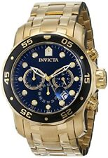 Relojes de pulsera Invicta para Hombre, acero inoxidable
