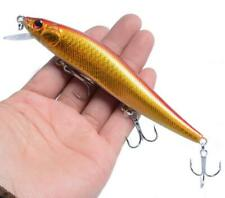 "1PCS Minnow Fishing Lures Sea Fishing Tackle 14cm-5.51""/23g-0.81oz Plastic Hard"